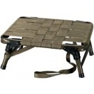 Hunters Specialties Strut Seat With Folding Legs OD Green