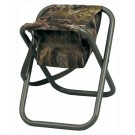 Hunters Specialties Folding Dove Stool W/O Back Realtree Xtra Green