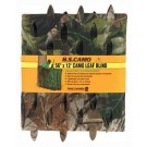 """Hunters Specialties Camo Blind Material Leaf Diecut 56""""x12' Realtree Xtra"""
