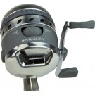 Muzzy Bowfishing Reel Xd Pro Spin Style W/integrated Mount