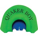 Quaker Boy Elevation Sr Cut Throat Diaphragm Turkey Call