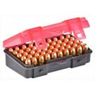 Plano Ammo Box 9Mm/.380ACP 50-Rnds Flip Top 6Pk Case Lots