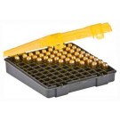 Plano Ammo Box .45ACP/.40S&W/ 10MM 100Rd Flip Top 6Pk Case