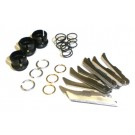 """Grim Reaper Replacement Blade Kit For 85/100gr 1 3/8"""" Cut"""