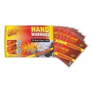 Heat Factory Hand Warmer Mini Family 24 Pack (12 Pair) 10Hr