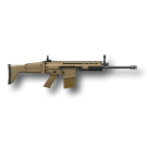 FNH SCAR 17S .308 20-Shot Flat Dark Earth