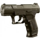Umarex Walther CP99 Air Pistol .177Cal CO2 Powered Black
