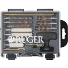 Allen Ruger Handgun Cleaning Kit In Molded Tool Box
