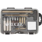 Allen Ruger Univeral Handgun Cleaning Kit In Molded Tool Bx