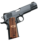 "Kimber Raptor II 5"" Barrel 45 Acp"