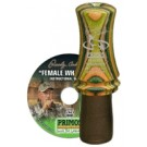 "Primos Randy Anderson ""Female Whimper"" Predator Call"