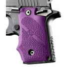 Hogue Grips Sigarms P238 Purple