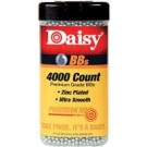 Daisy Bb's Max Speed 4000-Pk. 6-Pack Carton