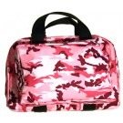 Quest PINK CAMO MINI RANGE BAG - 3P, 8-10MAGS