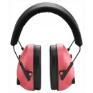 Champion Electronic Ear Muffs 25Db Pink