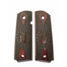 Kimber U.S. Air Force, Logo Rosewood 1911 Grip