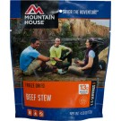 Mountain House Beef Stew 2.5 1-cup Servings Entree