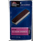 Mountain House Ice Cream Sandwich 1 Serving Dessert