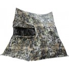 "Primos Ground Blind Shack Attack 56""x56""x70"" Truth Camo!"