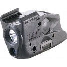Streamlight Tlr-6 Rail Glock Led Light/red Laser