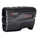 Simmons Rangefinder Volt 600 W/Tilt 4X 10-600 Yards Black
