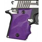 Hogue Grips Sigarms P938 W/Ambi Safety Purple