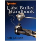 Lyman Cast Bullet Handbook 4Th Edition 320 Pages