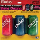 Daisy Oozing 3d Can Target