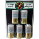 "Exotic Shorty Jungle Juice Jr. 1 3/4"" 14-000bk/7.5 1225fs 5p"