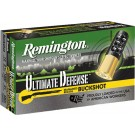 "Rem Ammo Ultimate Home Defense 12ga. 2.75"" #4bk 5-pack"