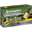 "Rem Ammo Ultimate Home Defense 12ga. 3"" #4bk 5-pack"