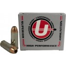 Underwood Ammo 10mm 200gr. Jhp 20-pack