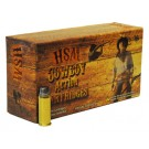 HSM Ammunition Ammo .38-40 Win. 180Gr. Rnfp-Soft 50-Pack