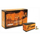 Hunting Shack Munitions Double Duty .40S&W 180Gr. Combo-Pack FMJ/Hp 300Rd
