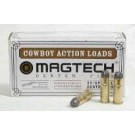 Magtech Ammo Cowboy .44-40 Win 225Gr. Lead-FP 50-Pack