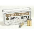 Magtech Ammo Cowboy .45LC 250Gr. Lead-FN 50-Pack
