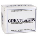 Great Lakes Firearms & Ammo .460SW Magnum 300Gr. Lead-RNfp Poly 20-Pack
