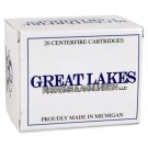 Great Lakes Firearms & Ammo .44 Rem. Magnum 180Gr. Hornady XTP 20-Pack