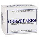 Great Lakes Firearms & Ammo Ammo .458 Socom 300Gr. JHP 20-Pack