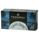 Federal Cartridge Ammo .22LR Copper Plate Solid 1240FPS. 40Gr. 50Pk