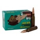 Brown Bear .308 Winchester 140Gr. Soft-Point 20-Pack