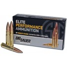 Sig Ammo .308 Win. 175gr. Open Tip Match 20-pack