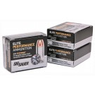 SIG Ammo .40 S&W 180Gr. Elite V-Crown JHP 20-Pack