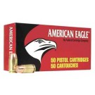 Federal Cartridge Ammo Ae 9MM Luger 124Gr. FMJ 50-Pk