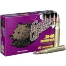 Golden Bear .30-06 Springfield 168Gr. Soft-Point 20-Pack