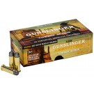 GBW Ammo Cowboy Action .38 Spl 158gr Rnfp 50-pack