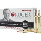 Hornady Ammo .204 Ruger .32gr. V-max Spf W.b.ruger 100 Years