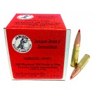 Jamison Ammo .300 AAC Blackout Subsonic 208Gr. A-Max 20-Pack
