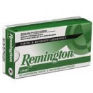 Remington Ammo Umc .40SW 180Gr. FMC Truncated Cone 50-Pack