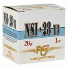 "Nobel Sport 28Ga.  2.75"" 1205FPS. 1Oz. #4 25-Pack"